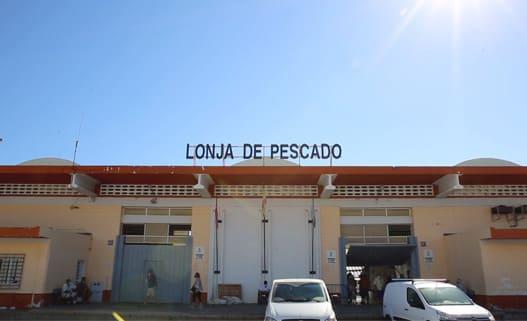 Lonja San Pedro del Pinatar