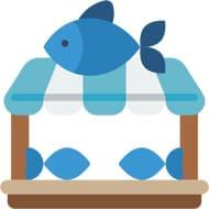 icono pescadería